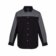 Tri-Mountain | Tri-Mountain Downshifter L/S Twill Shirt
