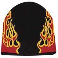 KC | KC Tribal Racing Beanie