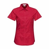 Tri-Mountain | Tri-Mountain LADIES' Regal Short Sleeve Shirt