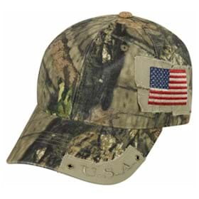 Outdoor Cap Wildlife Animal Series Camo Cap