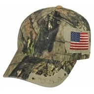 Outdoor Cap | Outdoor Cap Wildlife Animal Series Camo Cap