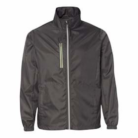 Weatherproof Wind Vortex Jacket