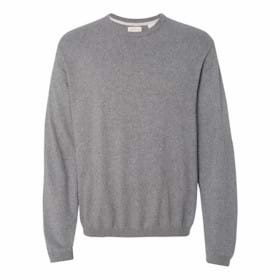 Weatherproof Vintage Cotton Cashmere Sweater