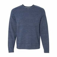 Weatherproof | Weatherproof Vintage Denim V-Neck Cotton Sweater