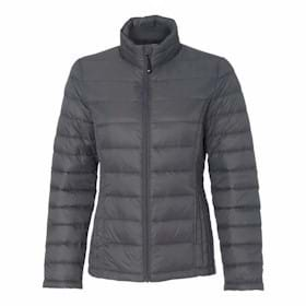 Weatherproof LADIES' Packable Down Jacket