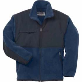 Weatherproof Colorblock Beacon Jacket