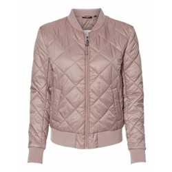 Weatherproof | Ladies Heat Last Quilted Bomber