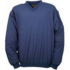 Timberline Hiwan TALL V-Neck Windshirt