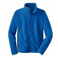 Port Authority | Port Authority YOUTH Value Fleece Jacket