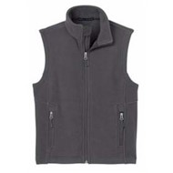 Port Authority | Port Authority YOUTH Value Fleece Vest