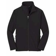 Port Authority | Port Authority YOUTH Core Soft Shell Jacket