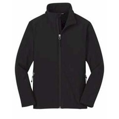 Port Authority | YOUTH Core Soft Shell Jacket