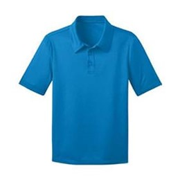 Port Authority | Port Authority YOUTH Silk Touch Performance Polo