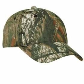 Port Authority YOUTH Pro Camouflage Series Cap