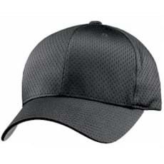 Yupoong YOUTH Athletic Pro-Mesh Adjustable Cap