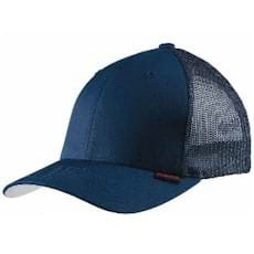 Flexfit Cotton / Mesh Trucker