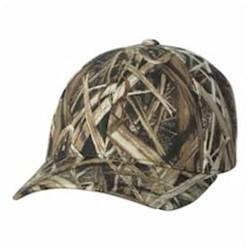 Yupoong | Flexfit Mossy Oak Break Up Cap