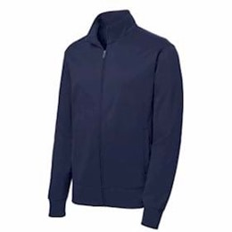 Sport-tek | Sport-Tek YOUTH Sport-Wick Fleece Full-Zip Jacket