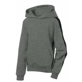 Sport-Tek YOUTH  Hooded Sweatshirt