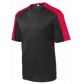 Sport-Tek YOUTH PosiCharge Competitor Tee