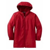 Sport-tek | Sport-tek YOUTH Hooded Raglan Jacket
