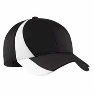 Sport-tek | Sport-tek YOUTH Dry Zone Nylon Colorblock Caps