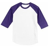Sport-tek | Sport-Tek Youth Colorblock Raglan